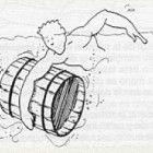 La importancia del agarre en la técnica de natación