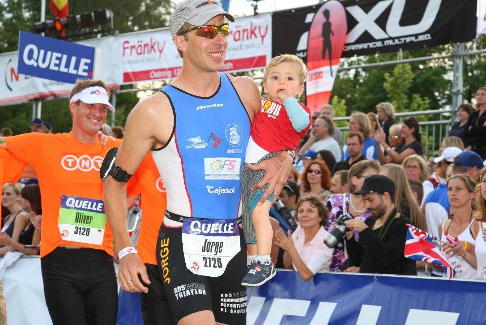 Ironman Roth Jorge Ortega
