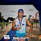 Junior Mansilla: Dos podiums en una semana. Clasificado para el Mundial Ironman 70.3 Sudafrica
