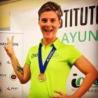Campeonato de España Open de Fondo Master de Natación