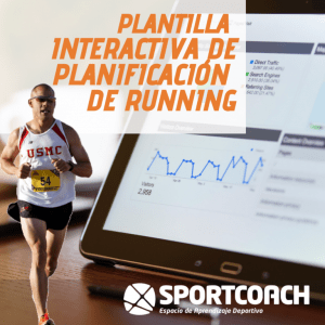 PLANTILLA RUNNING