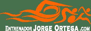 ❇️ Entrenador Triatlón Jorge Ortega