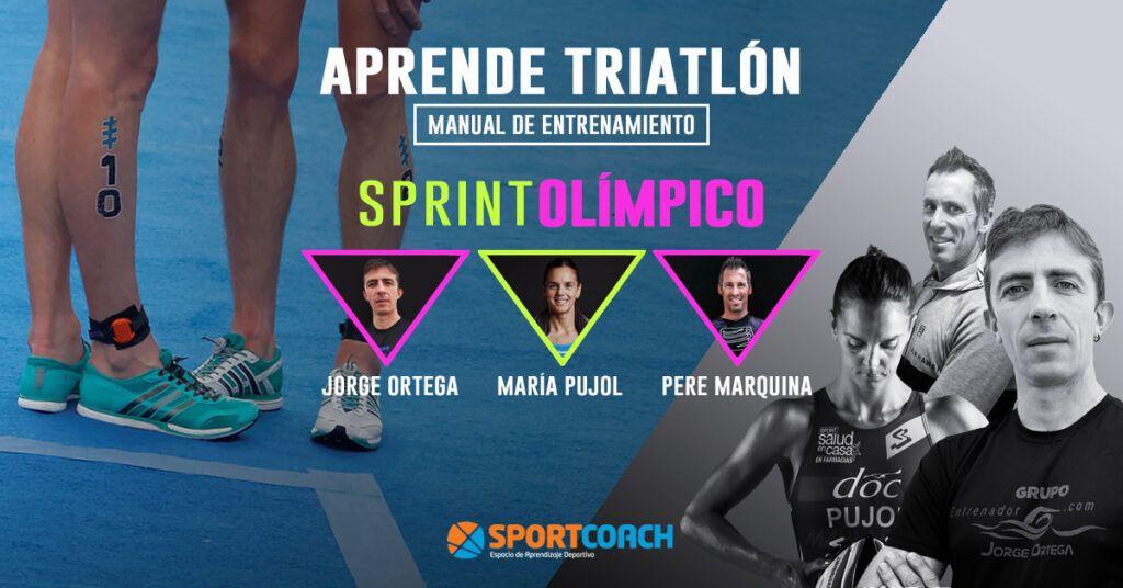 Manual de entrenamiento Sprint Olimpico