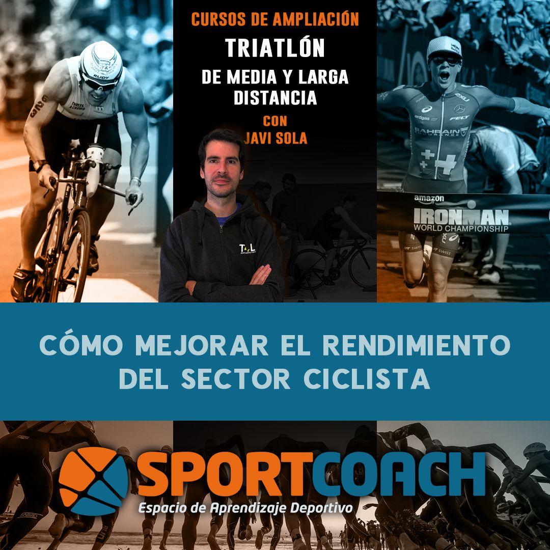 Ciclismo-triatlon